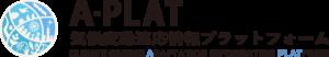A-PLAT logo